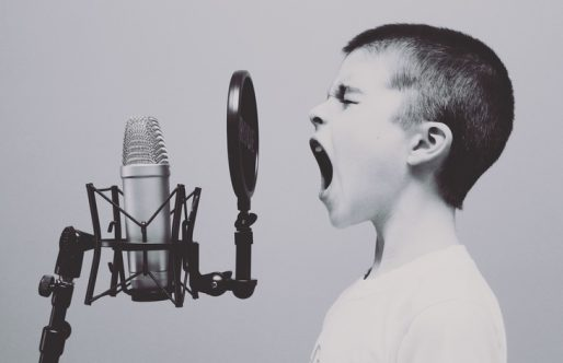 9 Tips Voice Over